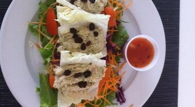 Photo of Vegetarian / Vegan Restaurant Salada com Sabor at Avenida Nascimento De Castro, 1679 59056-450, Brazil