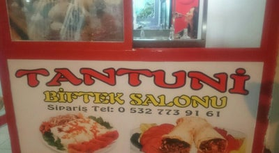 Photo of Mediterranean Restaurant Seymen Tantuni at Turkey