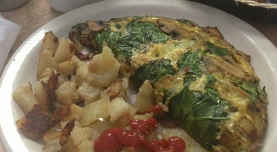 Photo of Cafe Long Island Café at 3425 N Hiatus Rd, Sunrise, FL 33351, United States