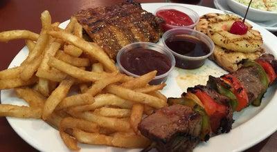 Photo of American Restaurant Chestnut Grill at 1455 Chestnut St, Orangeburg, SC 29115, United States