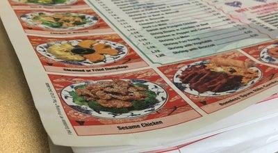 Photo of Chinese Restaurant Fu Wai Kitchen at 238 Hempstead Ave, Lynbrook, NY 11563, United States