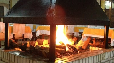 Photo of Brazilian Restaurant Restaurante Panorâmico at Parque Do Imigrante, Lajeado 95900-000, Brazil
