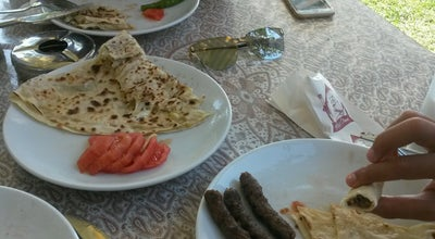 Photo of Breakfast Spot Can  Kahvaltı Yemek Halı at Gelembe, Turkey