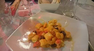 Photo of Italian Restaurant Osvaldo at Galleria Della Borsa, 36/d, Piacenza 29121, Italy