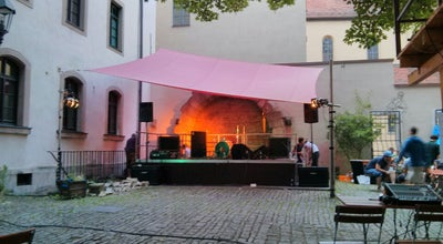 Photo of Music Venue Jugendkulturhaus Cairo at Fred-joseph-platz 3, Würzburg 97082, Germany