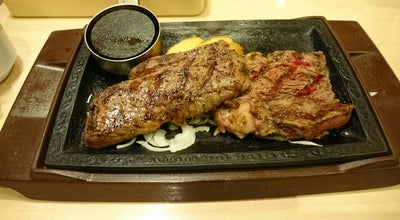 Photo of Steakhouse ステーキガスト 寒川店 at 宮山420-1, 高座郡寒川町 253-0106, Japan