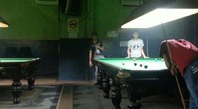 Photo of Pool Hall Snooker Bandar Perda at Bandar Perda, Permatang Pauh 13500, Malaysia