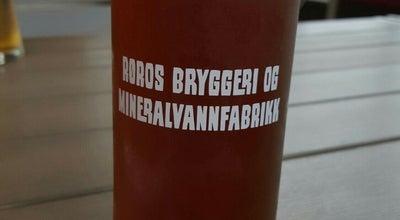 Photo of Restaurant Ladekaia at Leiv Erikssons Vei 46, Trondheim 7040, Norway