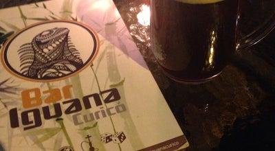 Photo of Bar Bar Iguana Curicó at Chile