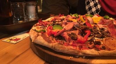 Photo of Pizza Place Pizza Co | پيتزا كو at Ostadan Blvd., Urmia, Iran