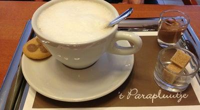 Photo of Tea Room Tea Room ' T Parapluutje at Torhout, Belgium