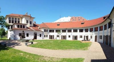 Photo of History Museum Rodošto – pamätný dom Františka II. Rákociho at Hrnčiarska 7 040 01, Slovakia