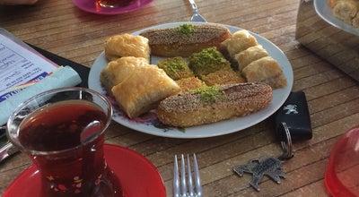 Photo of Dessert Shop Şıhlar pastanesi at Vatan Caddesi, Alanya, Turkey