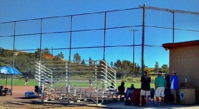 Photo of Baseball Field Heritage Park at 1497 Heritage Park Rd, Prescott, AZ 86301, United States