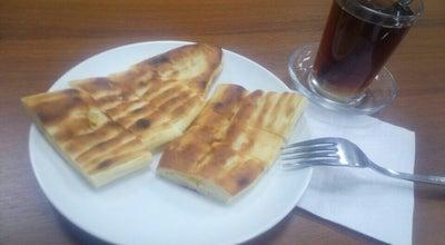 Photo of Breakfast Spot İstanbul Kır Pidesi at Turkey