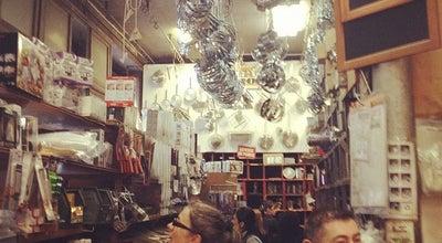 Photo of Miscellaneous Shop E. Dehillerin at 18 Rue Coquillière, Paris 75001, France