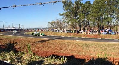Photo of Racetrack Autódromo Rosamonte at Posadas, Argentina