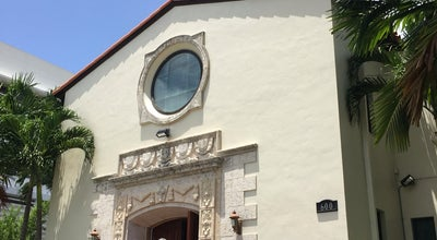 Photo of Church St. Francis de Sales Catholic Church at 602 Lenox Street, Miami, FL 33139, United States