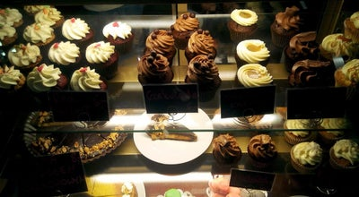Photo of Cupcake Shop Miss Cupcake at Staromiejska 10, Katowice, Poland