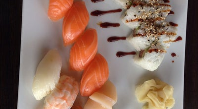 Photo of Sushi Restaurant Sandnes Sushi at Ole Bulls Gate 7, Sandnes 4306, Norway