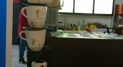 Photo of Coffee Shop La Churre at Roma Y Mapeco, Uruapan, Mexico