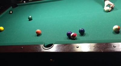 Photo of Pool Hall Billaboom at Mickiewicza 32, Poznań, Poland