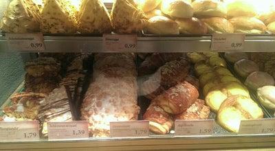 Photo of Bakery Kamps Backstube at Bahnhofsplatz 15, Bremen 28195, Germany