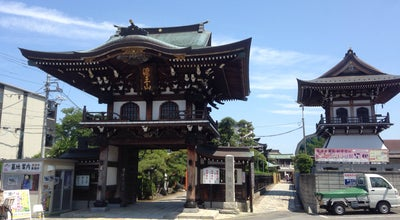 Photo of Buddhist Temple 萬満寺 at 馬橋2547, 松戸市 271-0051, Japan