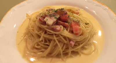 Photo of Italian Restaurant MASUZO 益蔵 at 7-33 福島トヨタビルb1f, 福島市, Japan