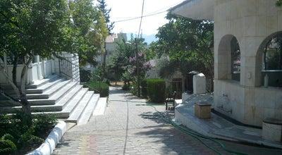 Photo of Mosque Sari Ana Camii at Turkey