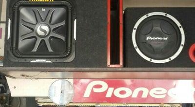 Photo of Music Venue Sistem 2000 Pioneer at Dere Mh., Osmaniye 80750, Turkey