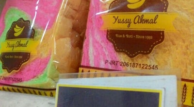 Photo of Bakery Yussy Akmal Cake & Snack at Jalan Sudirman, Bandar Lampung, Indonesia