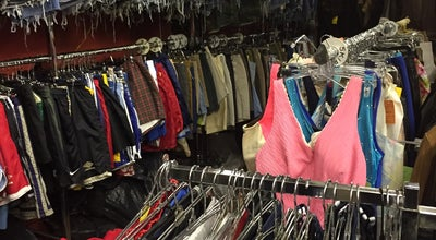Photo of Thrift / Vintage Store Starstruck Vintage Clothing at 43 Greenwich Ave, New York, NY 10014, United States
