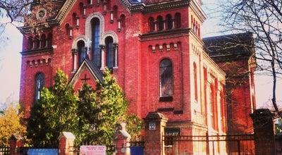 Photo of Church Римско-католический костёл Святого Иосифа at Ул. Декабристов, 32, Николаев 54001, Ukraine