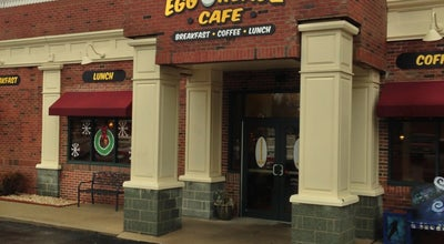 Photo of Breakfast Spot Egg Headz Cafe at 16952 Oak Park Ave, Tinley Park, IL 60477, United States