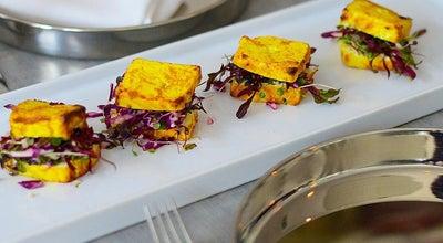 Photo of Indian Restaurant Babu Ji at 175 Avenue B, New York, NY 10009, United States