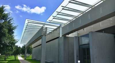 Photo of Art Gallery Renzo Piano Pavillion at Fort Worth, TX, United States