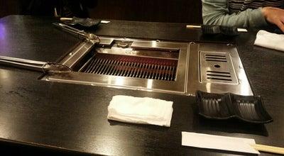 Photo of BBQ Joint 焼肉 たいざん at 南矢名1-15-21, 秦野市 257-0003, Japan
