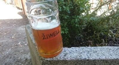 Photo of Gastropub Piešťanský pivovar at Rekreačná 3 Lodenica, Piešťany 921 01, Slovakia