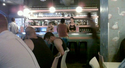 Photo of Gay Bar Beefcakes at 40 Somerset Rd, De Waterkant 8001, South Africa