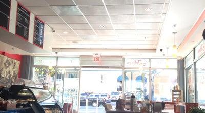 Photo of Coffee Shop Jebena Coffee & Tea Co. at 990 Polk St, San Francisco, CA 94109, United States