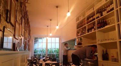 Photo of Argentinian Restaurant Gaucho at Nietengasse 18, Zürich 8004, Switzerland