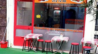 Photo of Fast Food Restaurant PİŞİYOO Best Food&Köfte at Kurtuluş Mah. 2021 Sokak, Aydın, Turkey