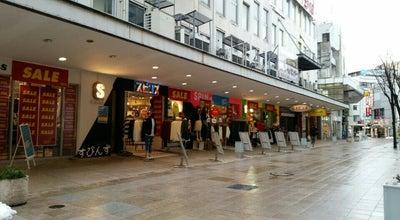 Photo of Boutique スピンズ at 片町1-4-20, 金沢市, Japan