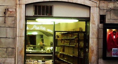 Photo of Italian Restaurant Pastificio at Via Della Croce 8, Roma, Italy