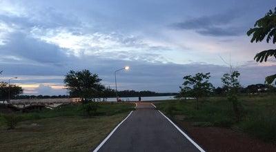 Photo of Lake แก่งดอนกลาง at Thailand