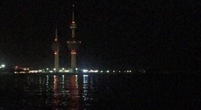 Photo of Temple عالبحر at Dasman, Kuwait