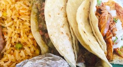 Photo of Mexican Restaurant La Nueva Fresh & Hot Tortilleria at 9625 Webb Chapel Rd, Dallas, TX 75220, United States