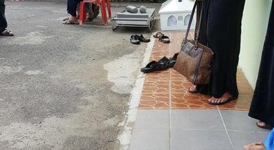 Photo of Mosque Masjid Darul Istiqamah at Jalan Miri Bakam, Miri 98000, Malaysia