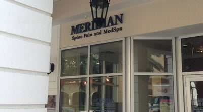 Photo of Spa Meridian MedSpa at 6 Aragon Ave, Coral Gables, FL 33134, United States